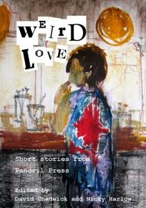 Weird Love cover
