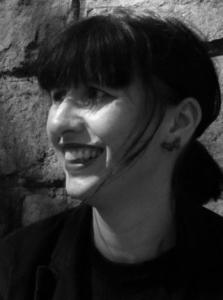 Megan Taylor - writer
